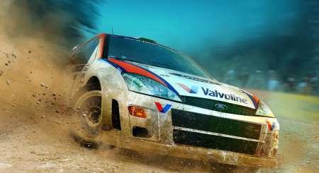 Colin McRae Rally 11