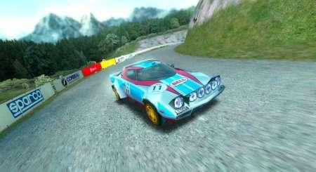 Colin McRae Rally 12