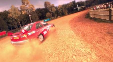 Colin McRae Rally 8