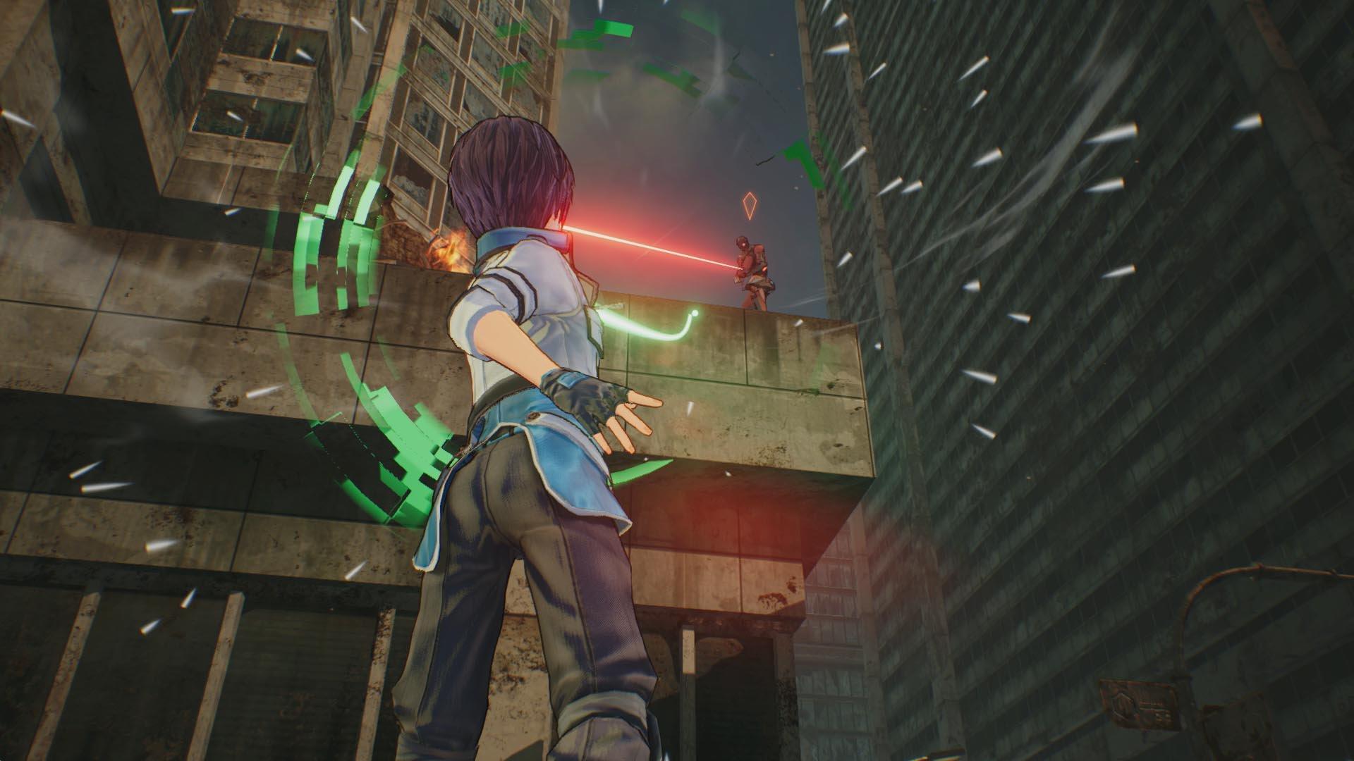 Sword Art Online Fatal Bullet Deluxe Edition 9