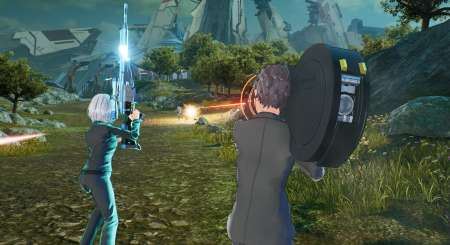 Sword Art Online Fatal Bullet Season Pass 2