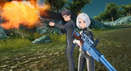 Sword Art Online Fatal Bullet Season Pass 3