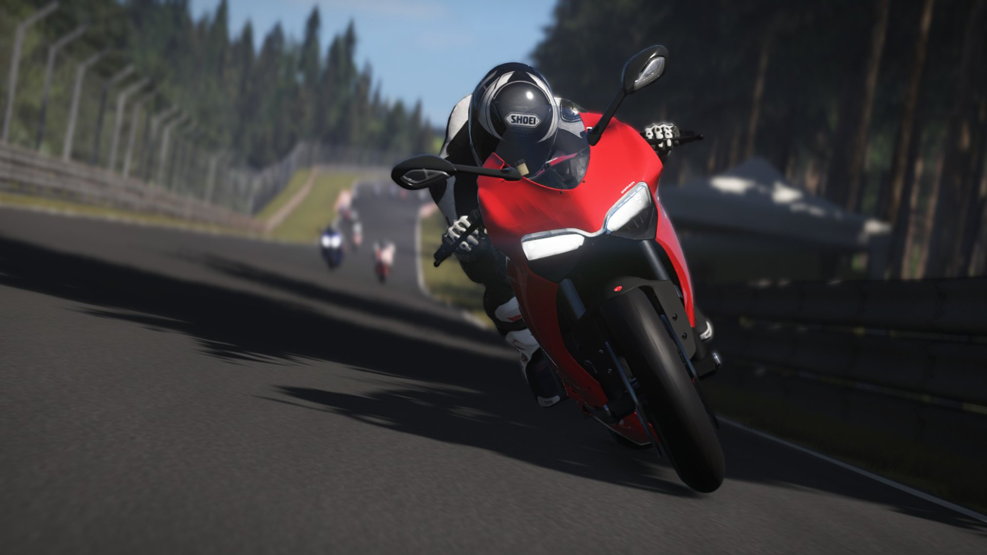 Ride 2 4