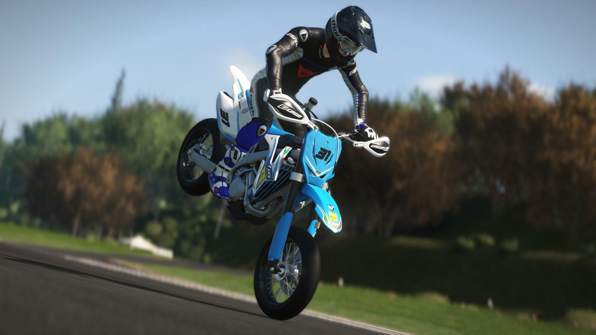 Ride 2 9