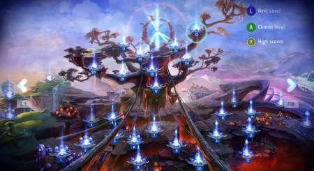 God of Light Remastered 5
