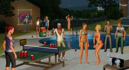 The Sims 3 Studentský život 887