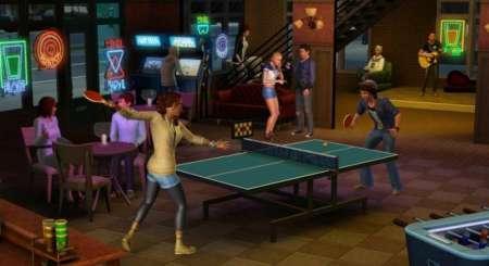 The Sims 3 Studentský život 888