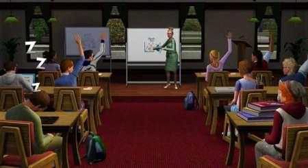The Sims 3 Studentský život 889