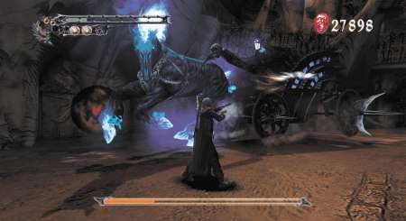 Devil May Cry HD Collection 10