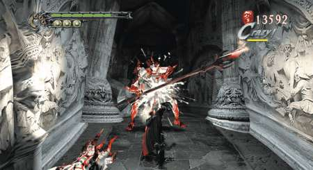 Devil May Cry HD Collection 12
