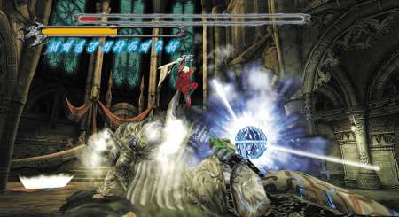 Devil May Cry HD Collection 2