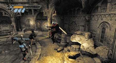 Devil May Cry HD Collection 3