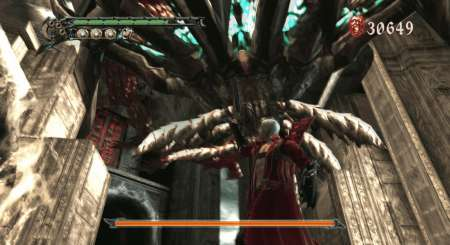 Devil May Cry HD Collection 8