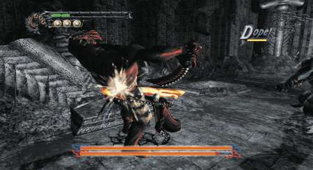 Devil May Cry HD Collection 9