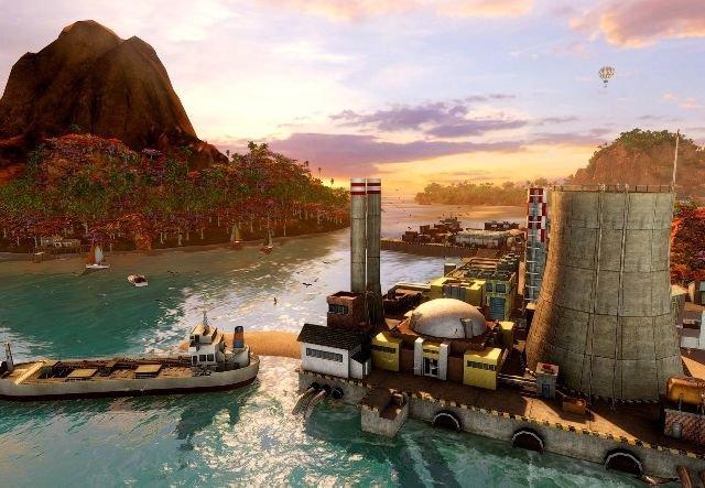 Tropico 4 Collectors Bundle 1