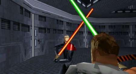 STAR WARS Jedi Knight Dark Forces II 1