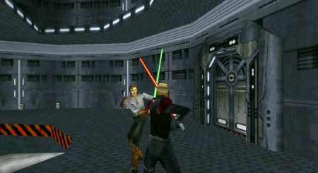 STAR WARS Jedi Knight Dark Forces II 2