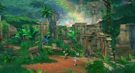 The Sims 4 Dobrodružství v džungli 2