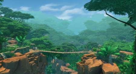 The Sims 4 Dobrodružství v džungli 3