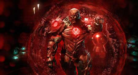 Injustice 2 Legendary Edition 1