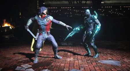 Injustice 2 Legendary Edition 11