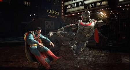 Injustice 2 Legendary Edition 17