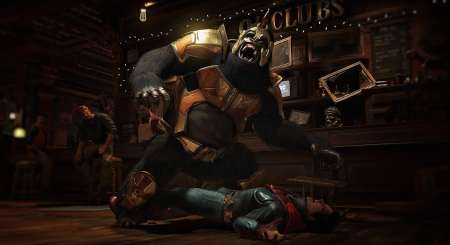 Injustice 2 Legendary Edition 9