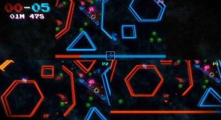 Galactic Orbital Death Sport 2