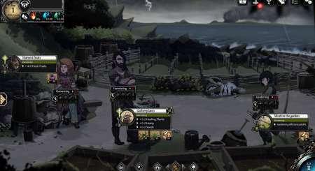 Dead In Vinland 6