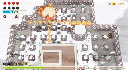 Bombslinger 8