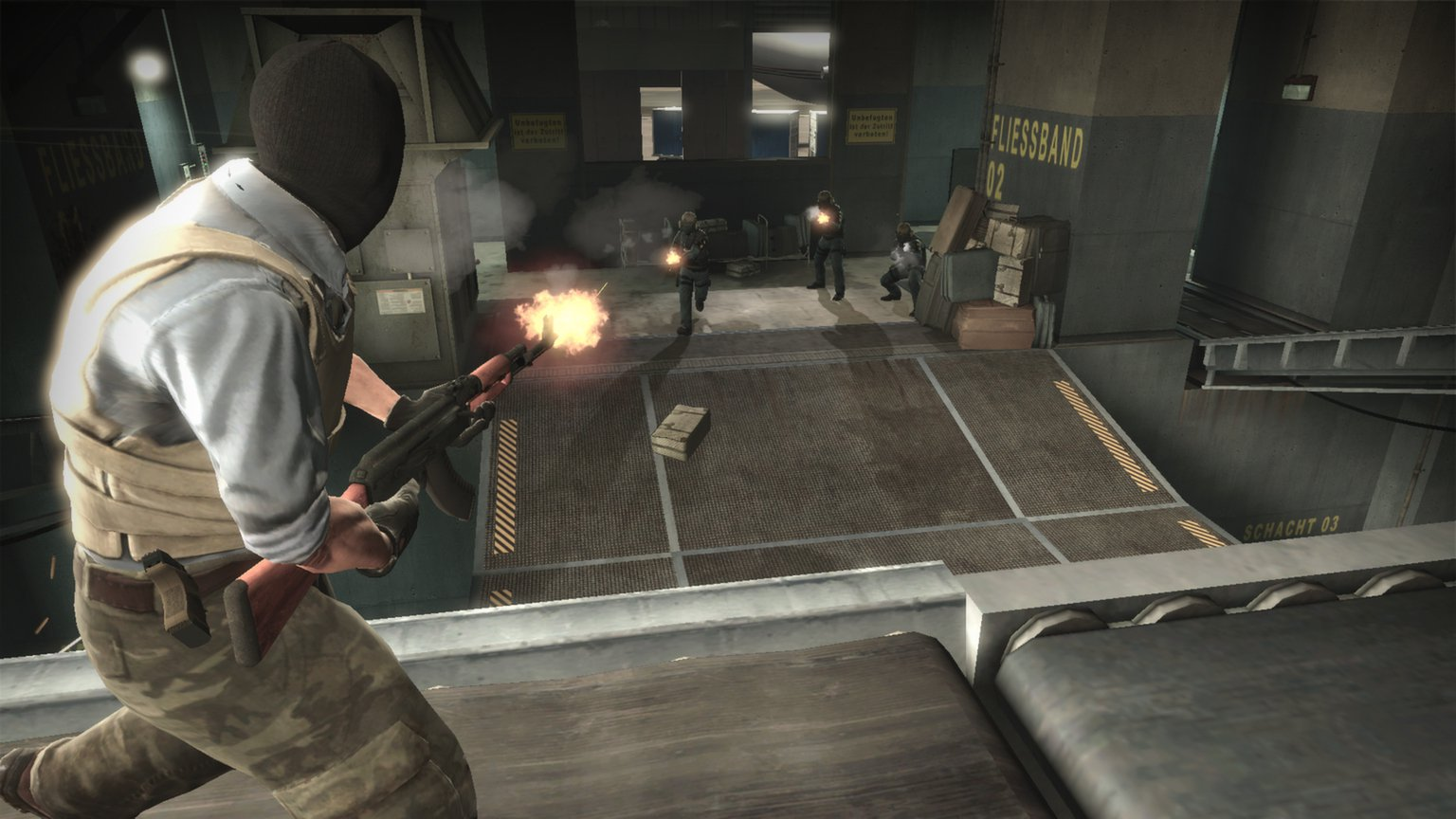 Counter Strike Global Offensive   CSGO 10