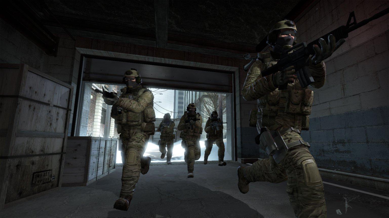 Counter Strike Global Offensive   CSGO 15