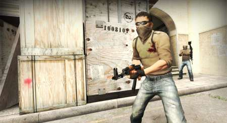 Counter Strike Global Offensive | CSGO 13