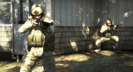 Counter Strike Global Offensive | CSGO 2