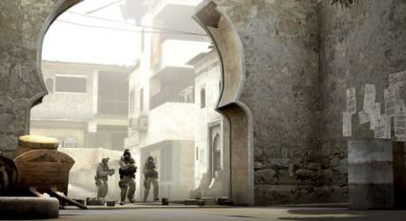 Counter Strike Global Offensive | CSGO 7