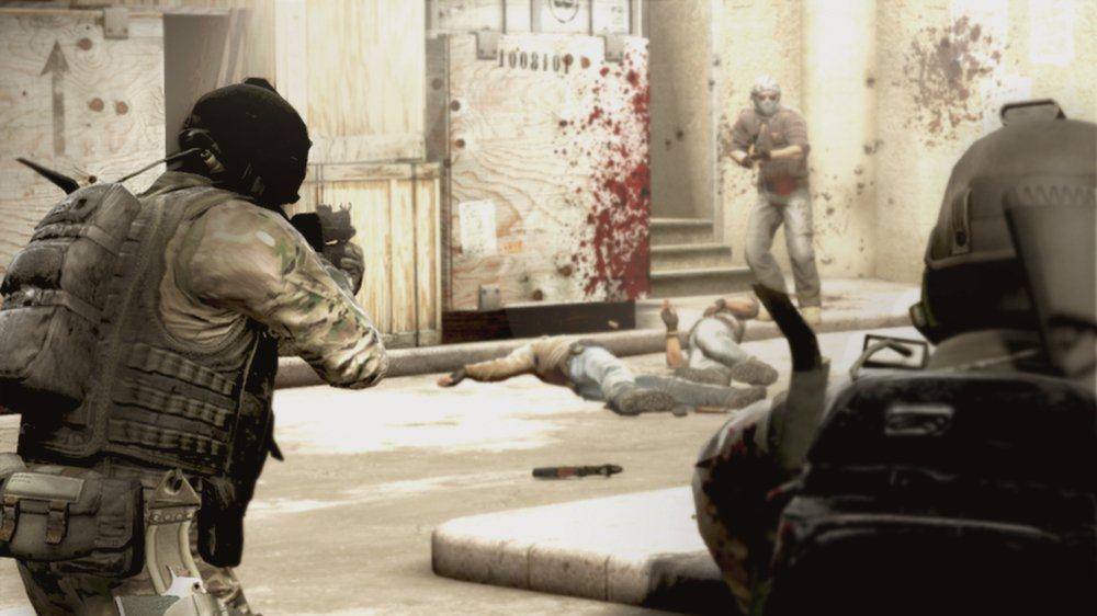 Counter Strike Global Offensive   CSGO 6