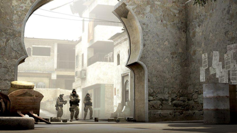 Counter Strike Global Offensive   CSGO 7