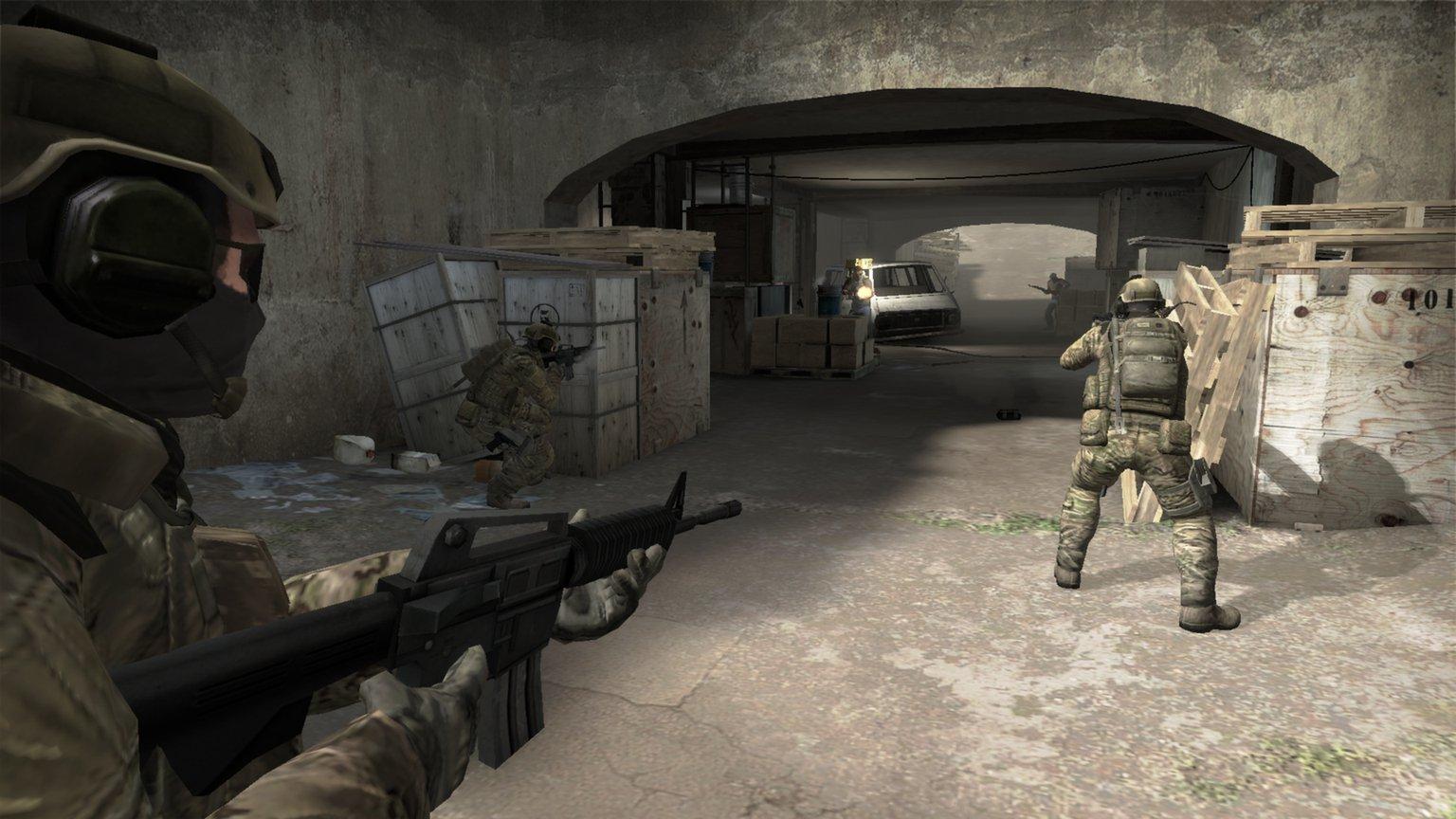 Counter Strike Global Offensive   CSGO 9