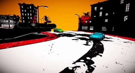 Street Heat 2