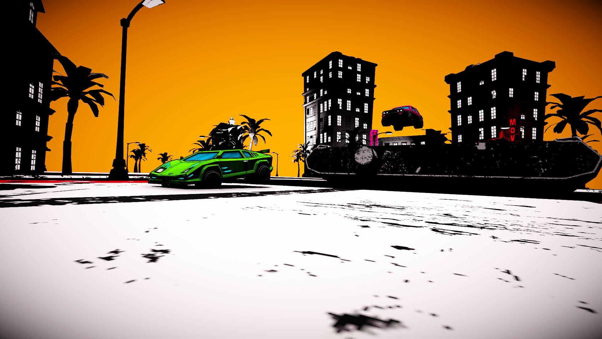 Street Heat 8