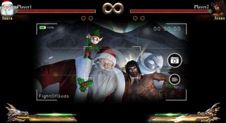 Fight of Gods 12