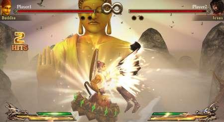 Fight of Gods 3