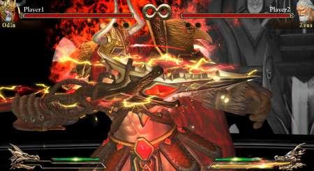 Fight of Gods 7