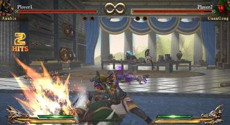 Fight of Gods 8