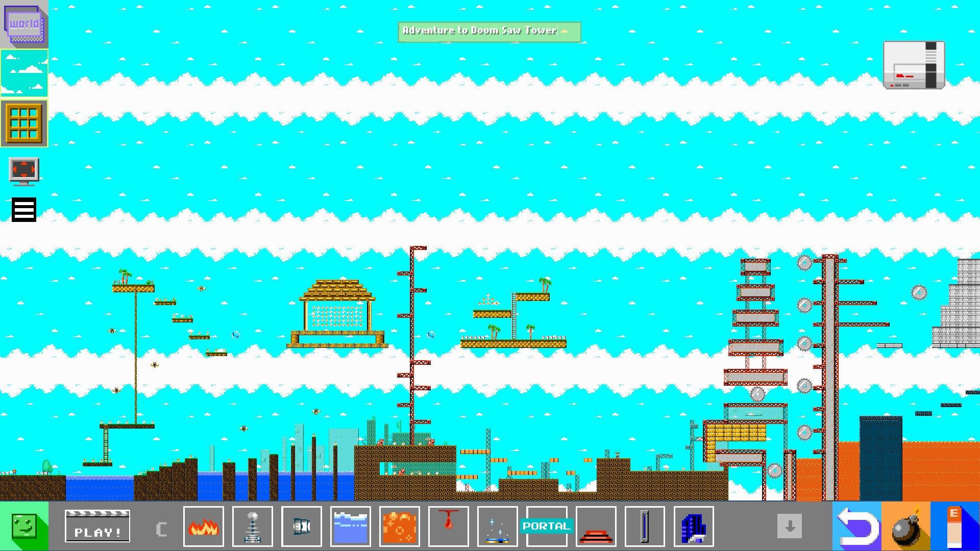 PlataGO! Super Platform Game Maker 2