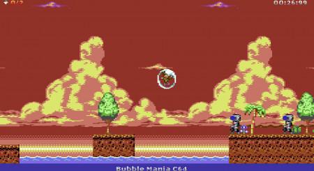 PlataGO! Super Platform Game Maker 4
