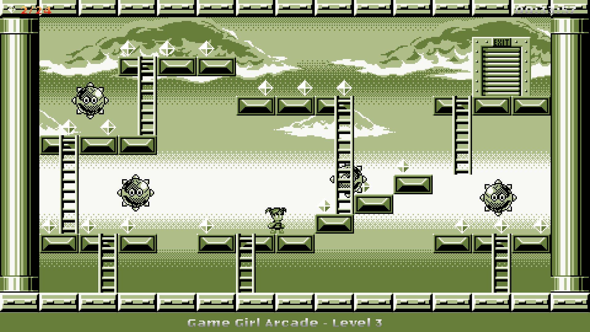 PlataGO! Super Platform Game Maker 5