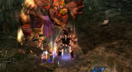 Titan Quest Gold 2598