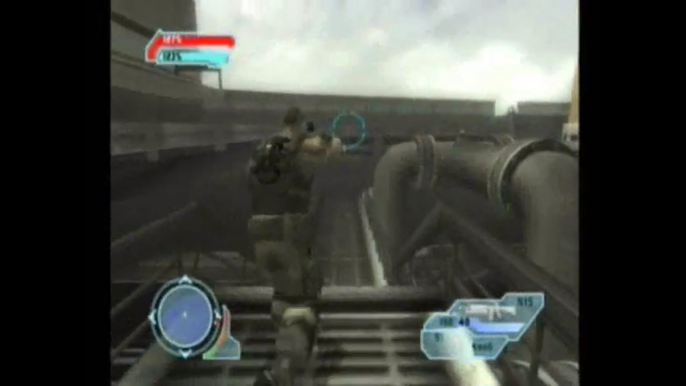 CT Special Forces Fire For Effect 4