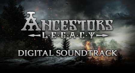 Ancestors Legacy Digital Soundtrack 1